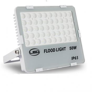 Đèn Pha Led 50W , ánh sáng Trắng/Vàng Philips led