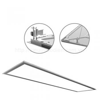 Đèn led Panel 300×1200 – 48W