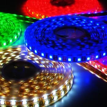Đèn led dây cuộn 5m