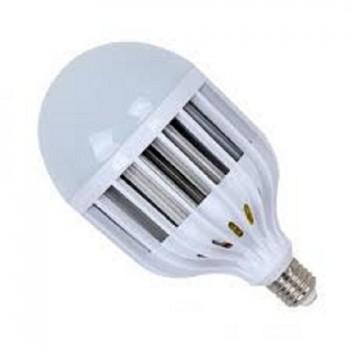 Đèn Led Bulb 15W, E27 Ánh Sáng Trắng (Vàng)