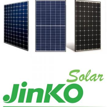 Tấm Năng Lượng Mặt Trời Jinko Halfcell Mono 400W