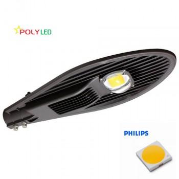 Đèn Đường Chiếc Lá Led Philips 0-50W