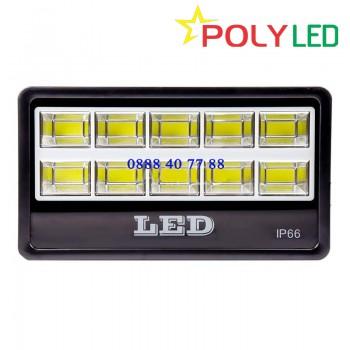 Đèn LED Pha Chip COB 600W Chiếu Xa