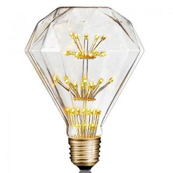 Đèn LED Bóng Edison Sao Rơi/4w