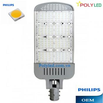 Đèn Đường Phố Led Philips B 300W