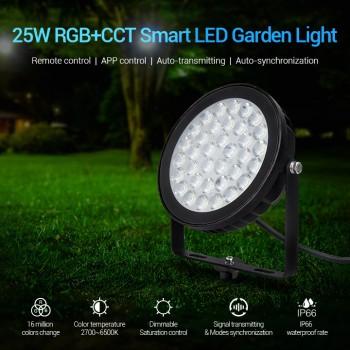 Garden light 25W full color